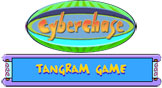 Cyberchase Tangram Game
